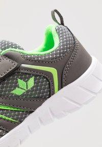 LICO - SKIP  - Tenisky - grau/grün - 5
