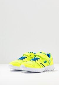 LICO - SKIP - Tenisky - lemon/blau - 3