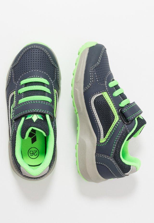 FILIUS - Sneakers laag - marine/grün