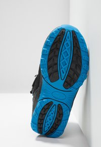 LICO - CASCADE - Lace-up ankle boots - schwarz/blau - 4