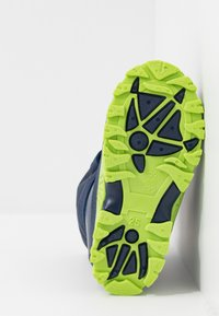 LICO - WERRO - Zimní obuv - blau - 5