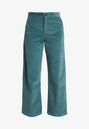 PHIL - Trousers - blue