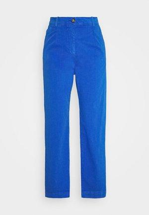 POISON - Kalhoty - blue