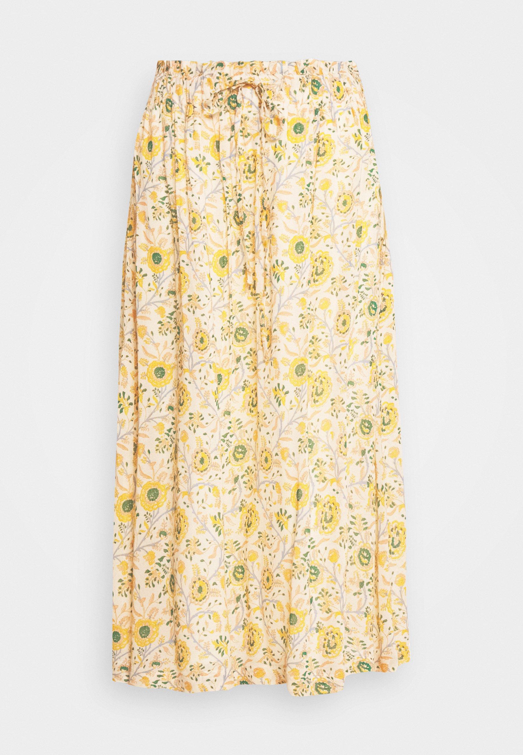 Harper JACARA BOUQUET A line skirt