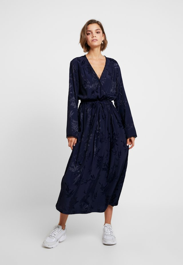 RIMBAUD - Kjole - black iris