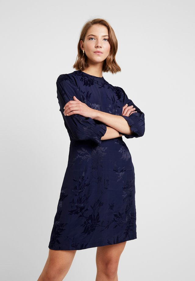 ROQUETTE - Cocktailkjole - black iris