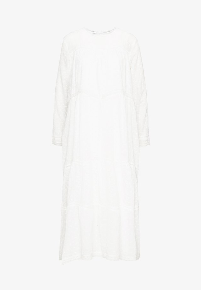 RAISON - Day dress - white
