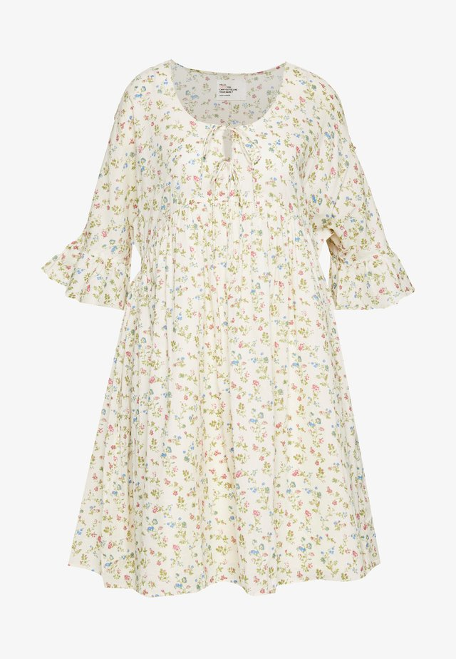 RICOCHET JARDIN - Day dress - beige