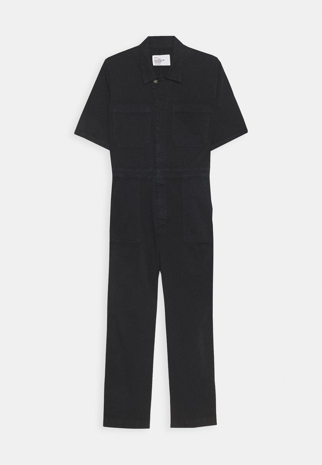 OZIRIS - Jumpsuit - carbone