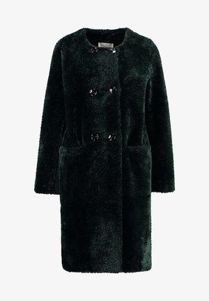 VIZIR - Manteau classique - green