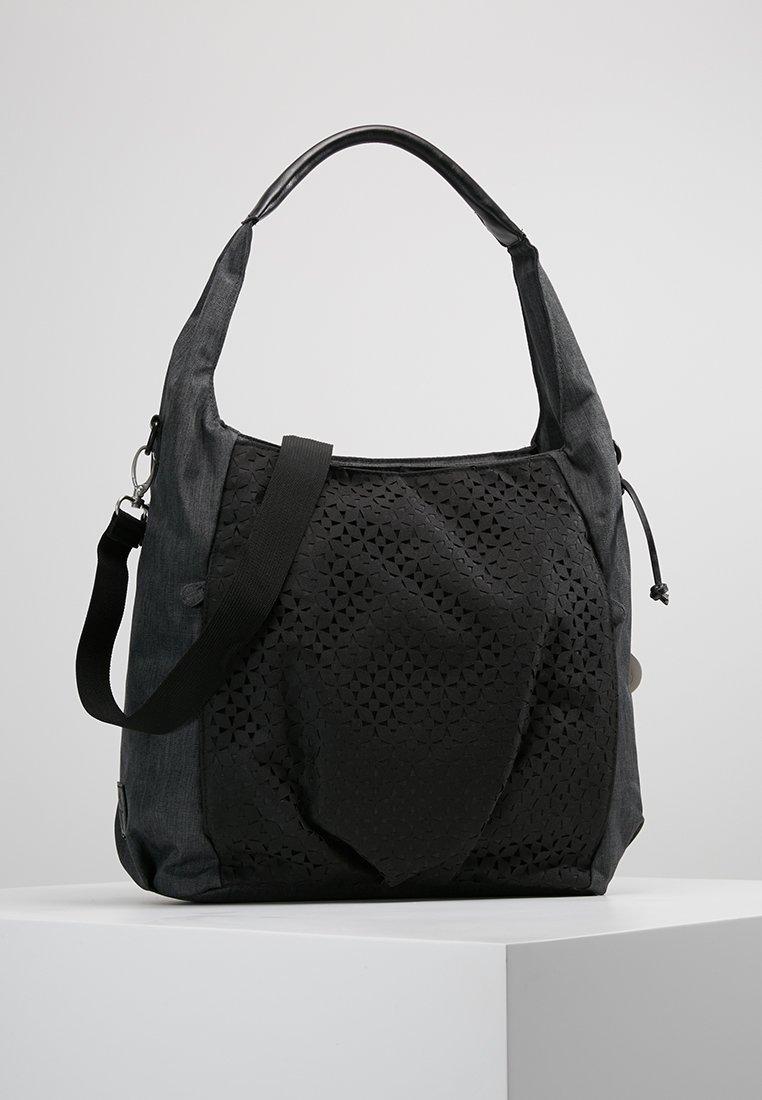 Lässig - HOBO BAG - Sac à langer - black