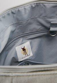 Lässig - MIX N MATCH BAG - Sac à langer - light grey - 7