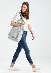 Lässig - MIX N MATCH BAG - Sac à langer - light grey - 1