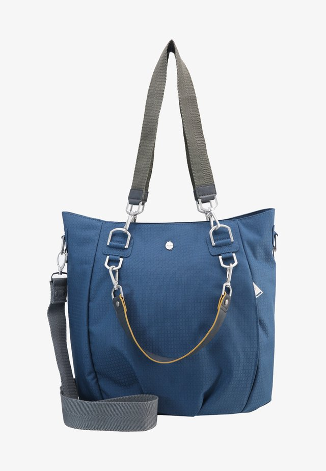 MIX N MATCH BAG - Bolsa cambiador - ocean