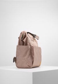 Lässig - GOLDIE BACKPACK - Vaippalaukku - rose - 3