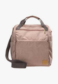 Lässig - GOLDIE BACKPACK - Vaippalaukku - rose - 9