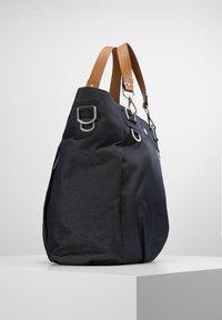 Lässig - MIX N MATCH BAG - Wickeltasche - denim blue - 3