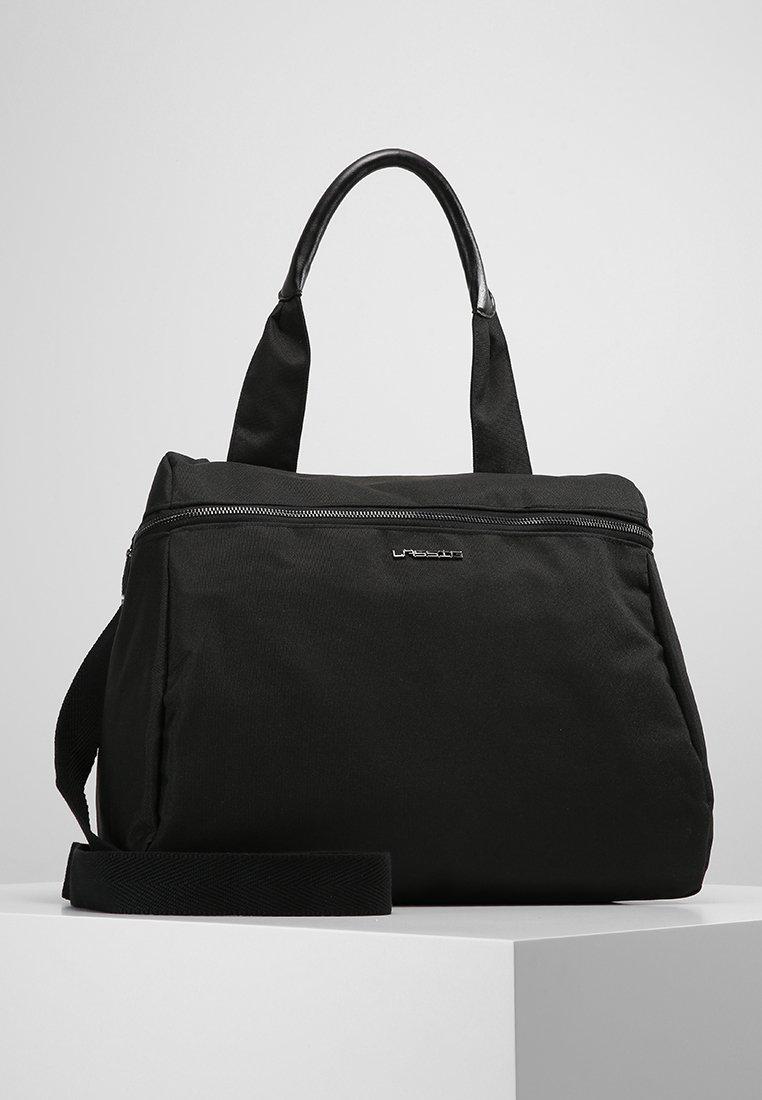 Lässig - ROSIE BAG - Taška na přebalování - black