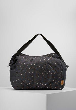 TWIN BAG TRIANGLE - Tasker - dark grey