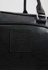 Lässig - TENDER CIPO BAG SET - Wickeltasche - black - 7