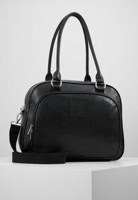 Lässig - TENDER CIPO BAG SET - Wickeltasche - black - 0