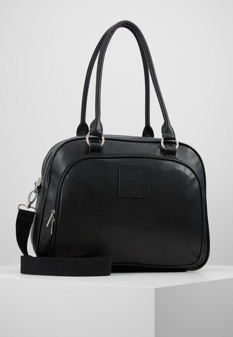 Lässig - TENDER CIPO BAG SET - Wickeltasche - black