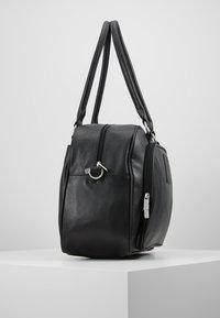 Lässig - TENDER CIPO BAG SET - Wickeltasche - black - 3