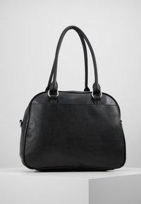 Lässig - TENDER CIPO BAG SET - Wickeltasche - black - 2