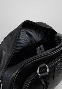Lässig - TENDER CIPO BAG SET - Wickeltasche - black - 4