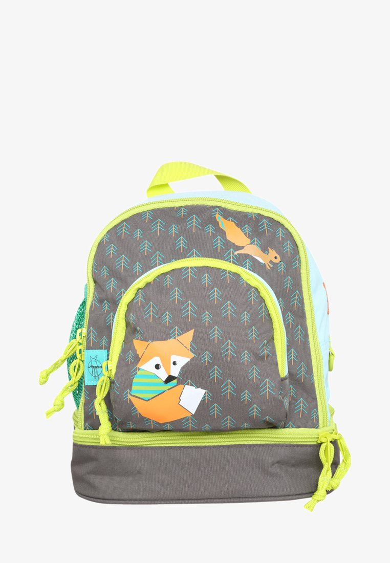 Lässig - Plecak - little tree fox