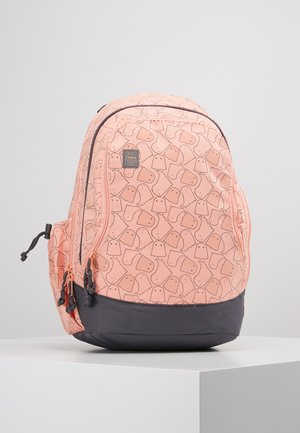 BIG BACKPACK SPOOKY  - Tagesrucksack - peach