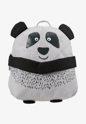 BACKPACK PANDA - Reppu - light grey
