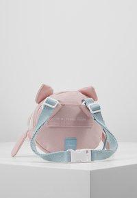 Lässig - MINI BUM BAG ABOUT FRIENDS BO PIG - Sac bandoulière - pink - 3