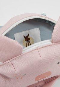 Lässig - MINI BUM BAG ABOUT FRIENDS BO PIG - Sac bandoulière - pink - 5