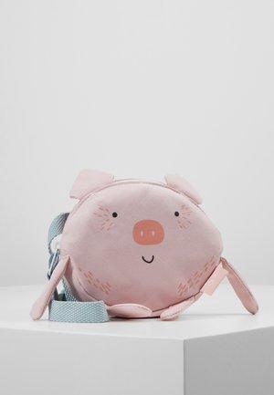 MINI BUM BAG ABOUT FRIENDS BO PIG - Schoudertas - pink