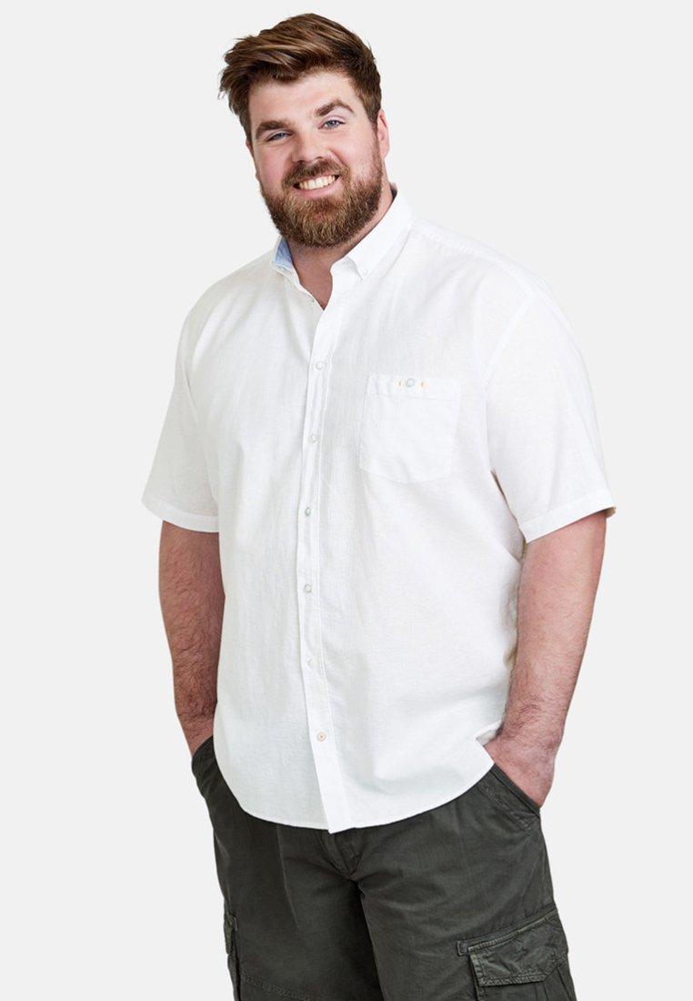 LERROS - Hemd - white