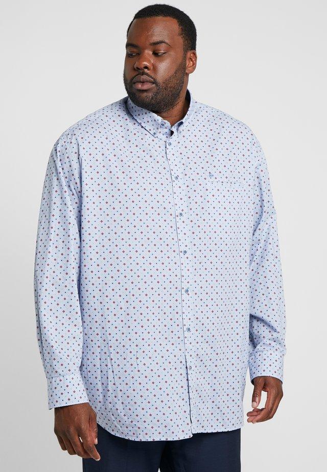 MINIMAL  - Overhemd - winter berry