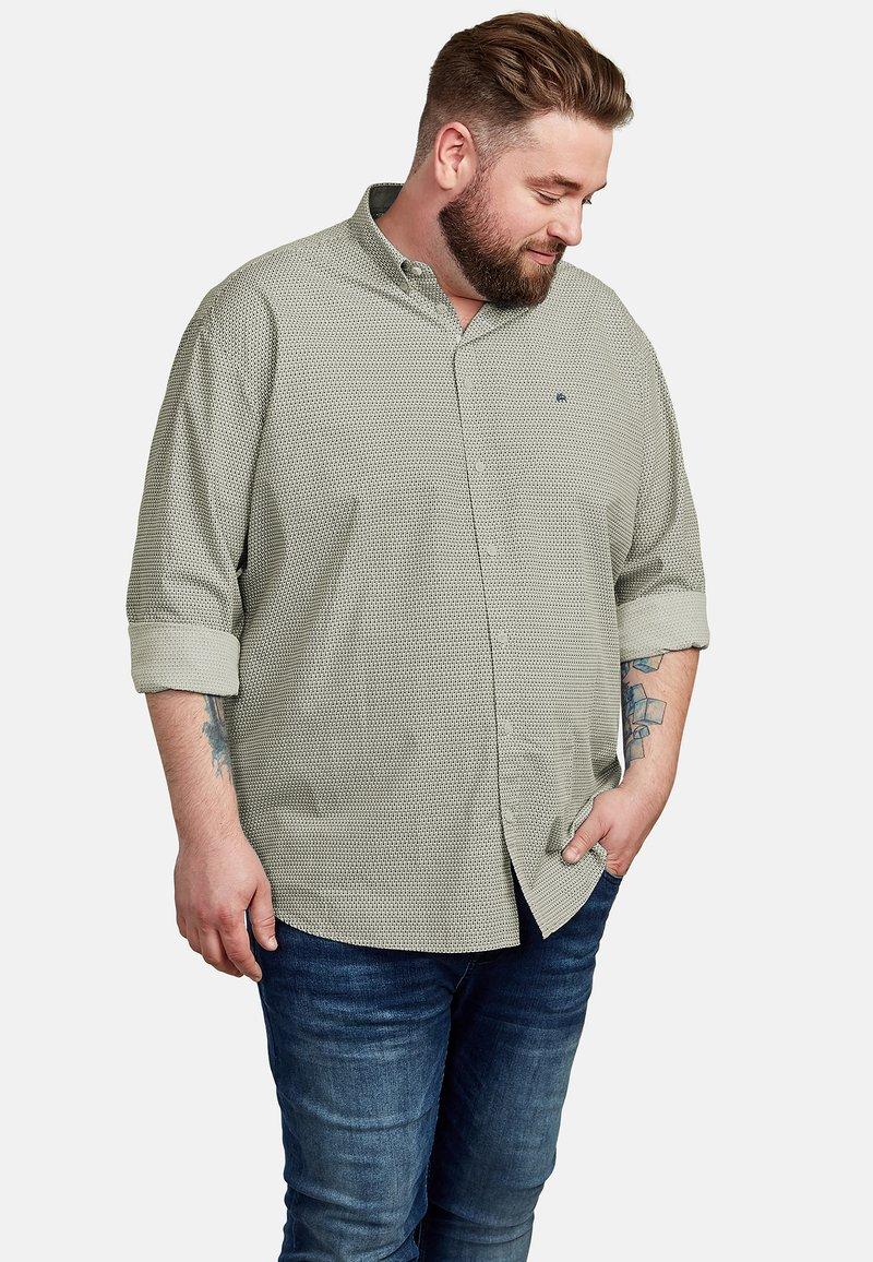 LERROS - Hemd - khaki