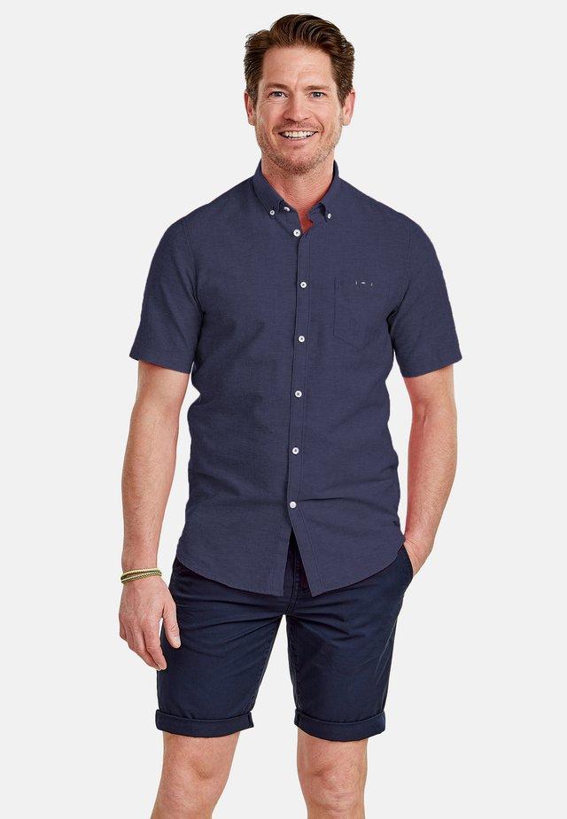 Shirt - vintage blue
