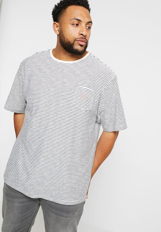 RINGEL - T-shirt z nadrukiem - weiß