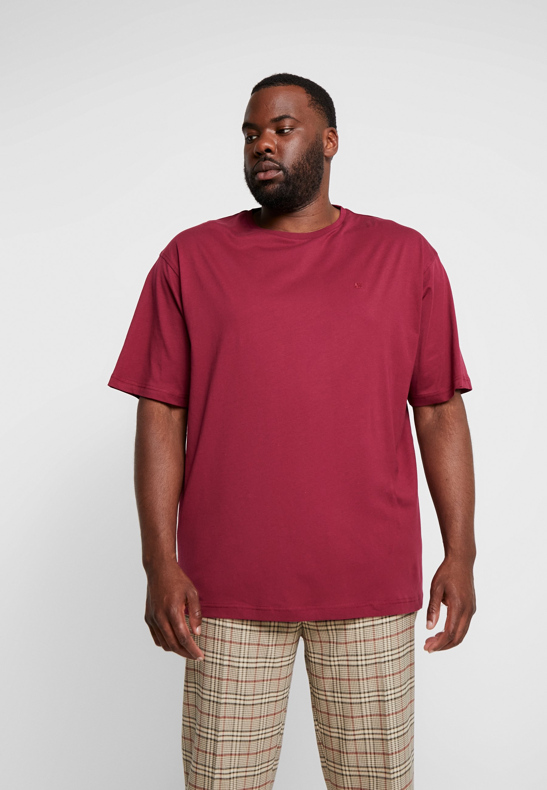 Winter Basique Lerros Berry UebergroesseT shirt 354AqRjL
