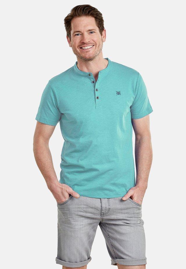 SERAFINO - Basic T-shirt - green