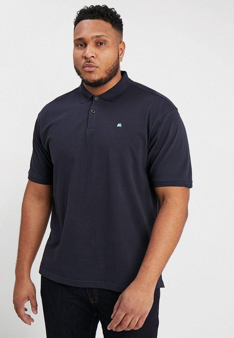 LERROS - Poloshirt - night blue