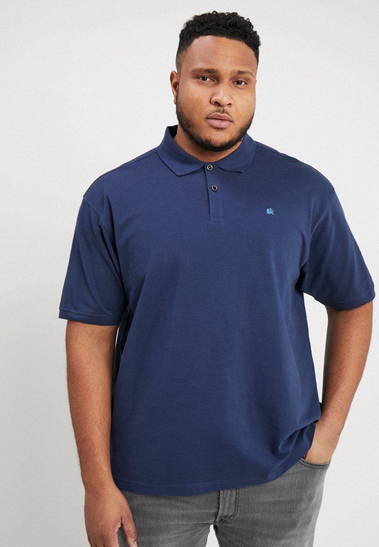 LERROS - Poloshirt - vintage blue