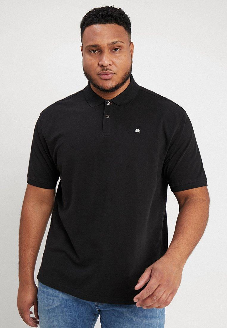 LERROS - Poloshirt - black
