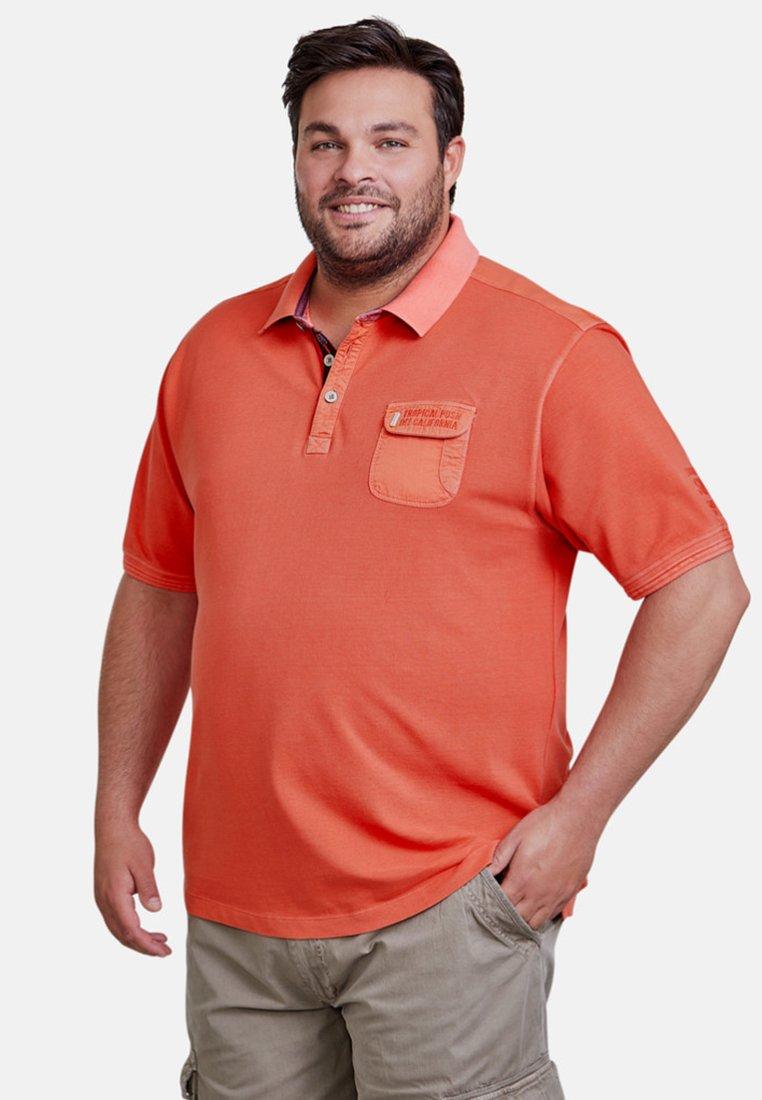 LERROS - Polo shirt - hot coral