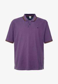 LERROS - Polo shirt - autumn grape - 5