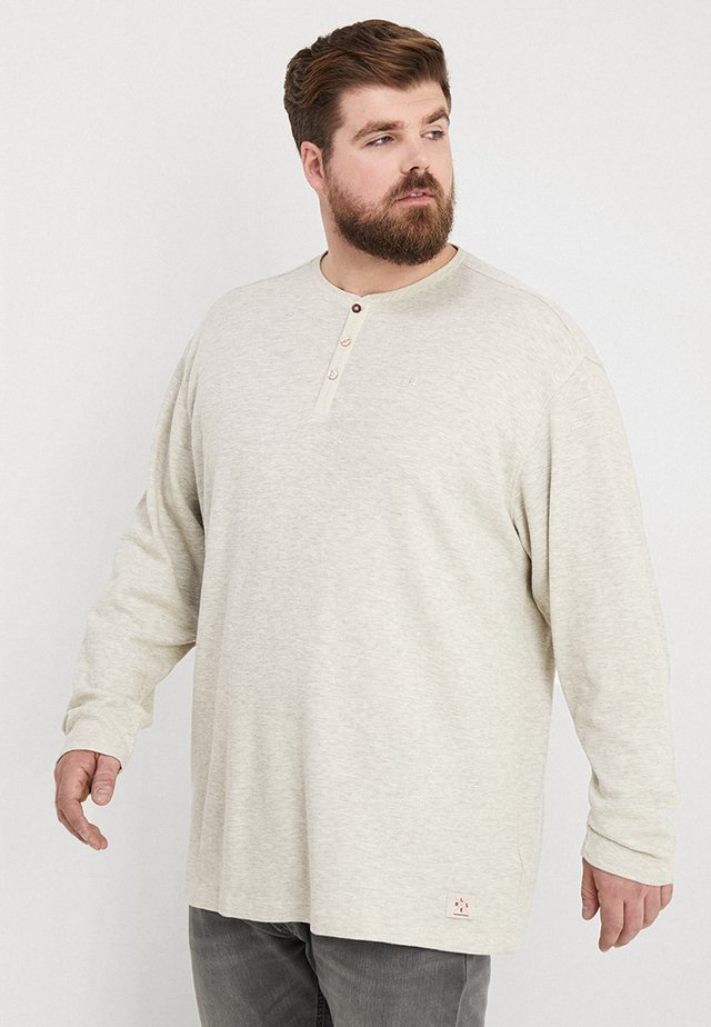 SERAFINO - Sweter - offwithe