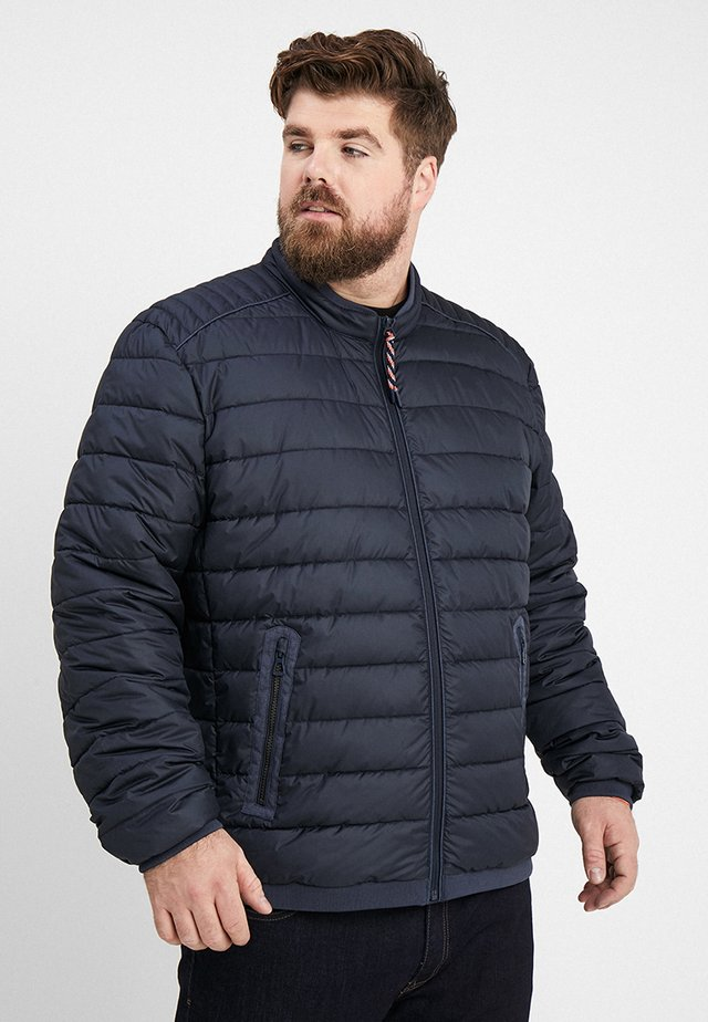 LIGHT WEIGHT BLOUSON - Lett jakke - dark blue