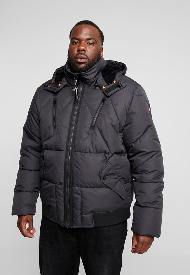 BLOUSON FUNCTION  - Giacca invernale - graphit